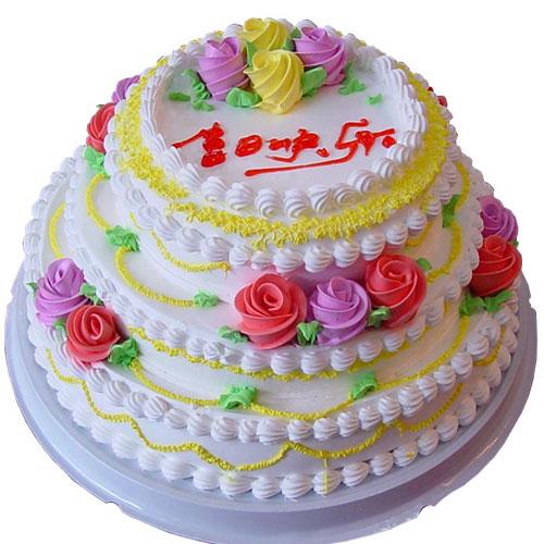 【素材】祝你生日快乐Ⅲ - 如 玉 - 如玉的博客