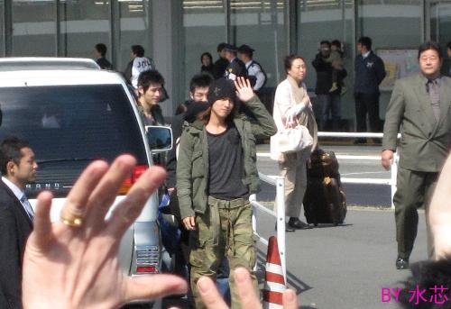 [在綫觀看SMAP節目錄畫預告]去接机送机的JMS注意了!!! - sandyjerry - Sandys Blog