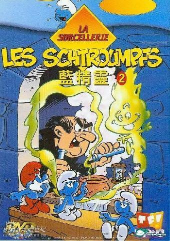 80年代的动画片,看看你认识多少